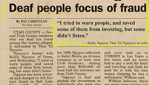 newspaper headlines that weren t meant to be funny