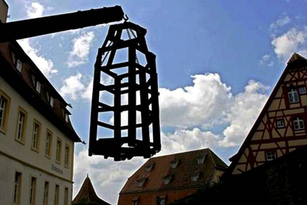 ways of torture in the middle ages