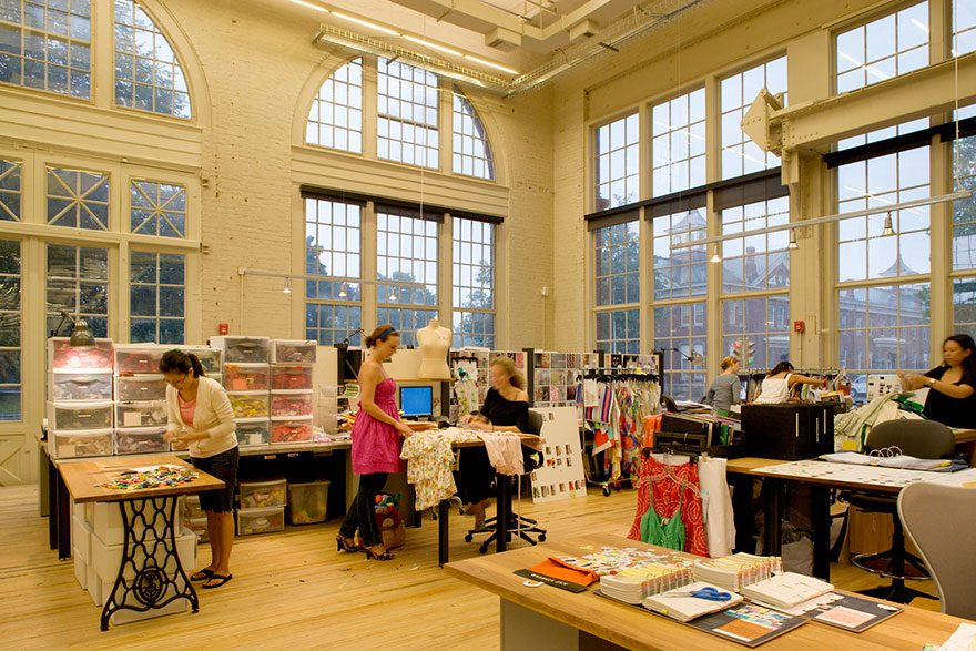 The 12 Neatest Offices You Will Ever See
