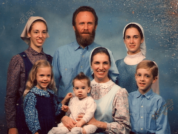 The 100 Funniest Family Photos Of All Time