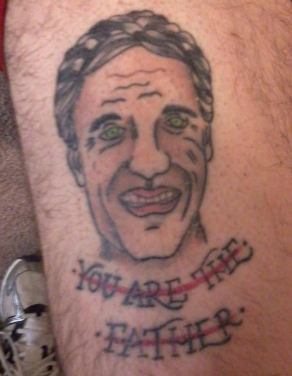 35 Interesting Tattoos You May Want To Avoid