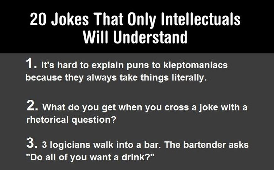 how to know if you are super intelligent