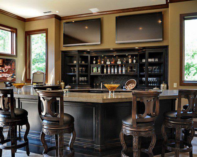 Awesome Home Bar 28 NewsLinQ
