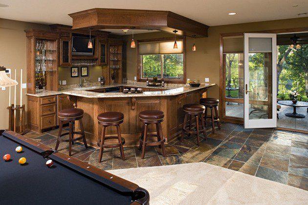Awesome Home Bar 29 NewsLinQ
