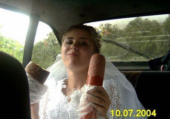 30 Drunk Wedding Photos That Will Leave You Speechless