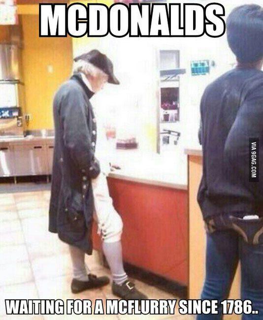 Pin Mcdonalds Funny Memes on Pinterest
