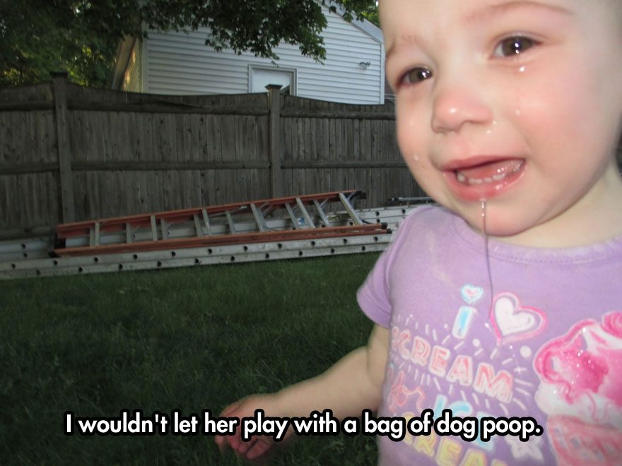 Funny Memes For Children : These creepy pictures of young children are bound to keep you