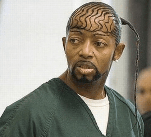 25 Of The Worst Hairstyles You Will Ever See