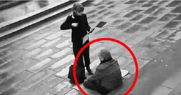 blindbeggar