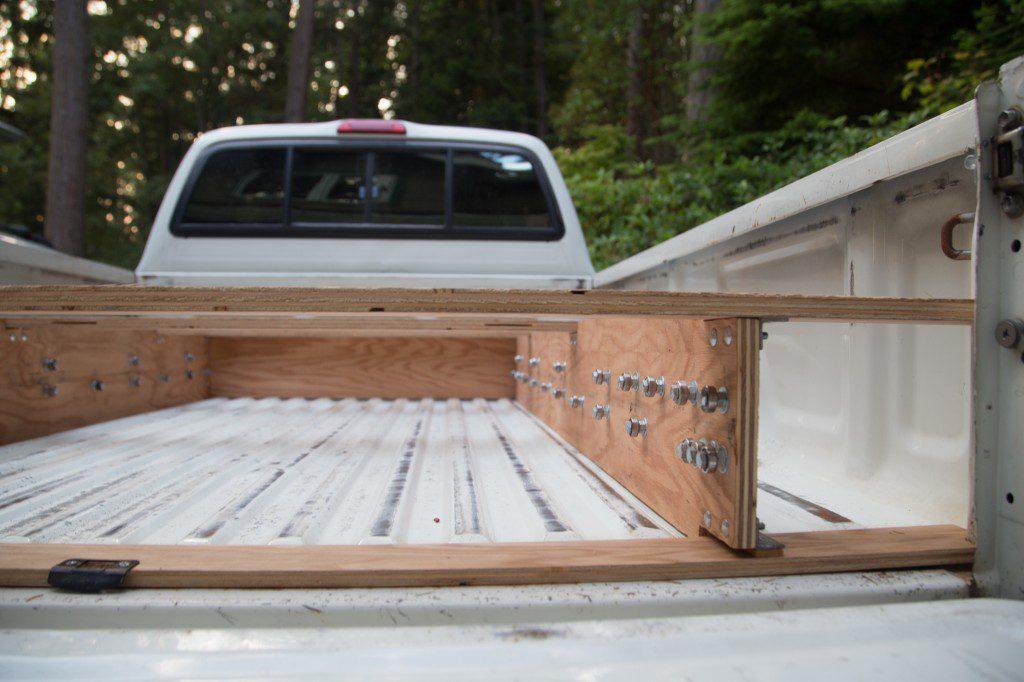 guy       truck  borderline genius