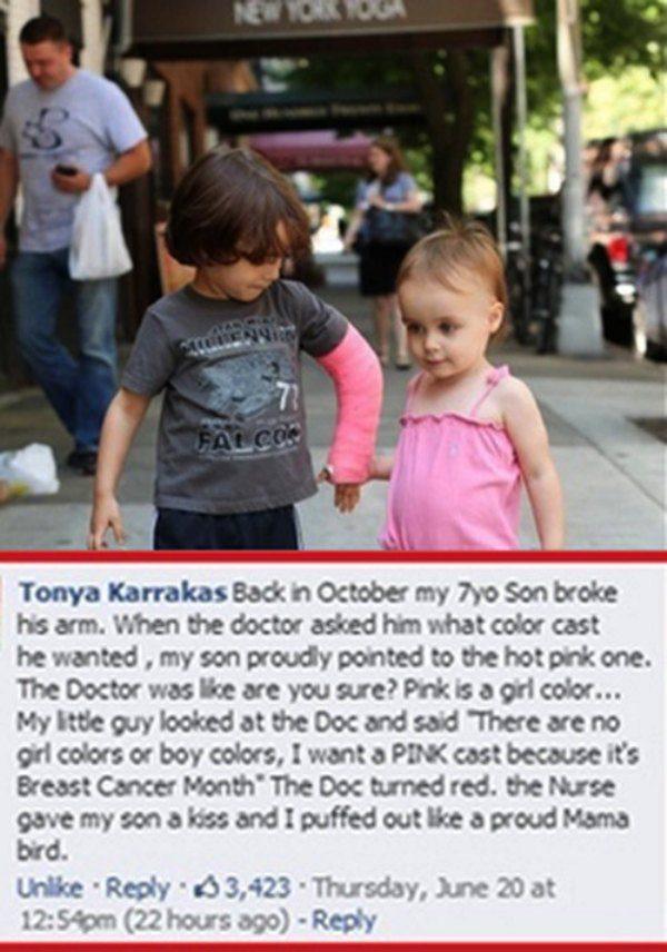 faith in humanity