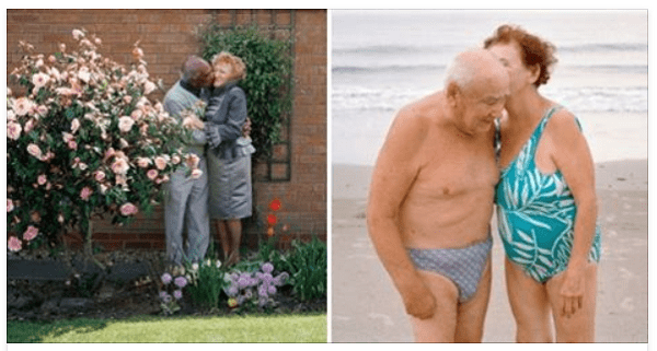 These Images Of 50-Year Marriages Should Make You Believe In True Love