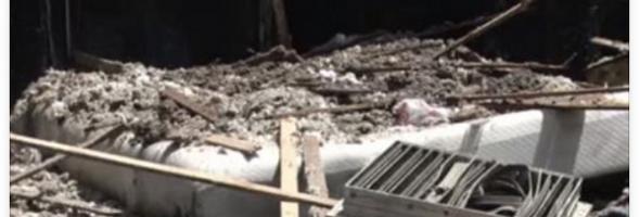 Iraq veteran saves 2 children from house fire