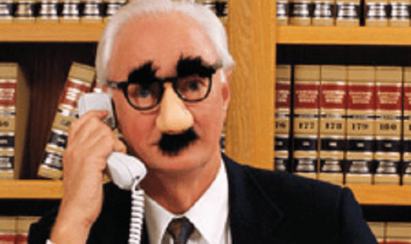 18 Things Attorneys Have Actually Said To Witnesses While