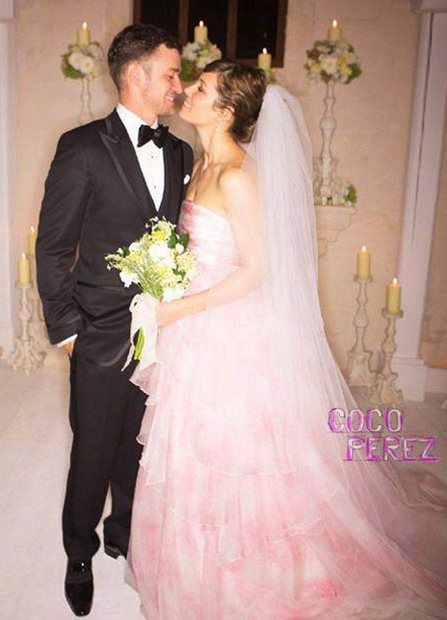 Свадьбы знаменитостей фото 12 фотография