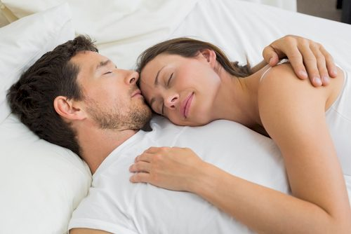 15 Sleeping Positions And What They Really Mean About You