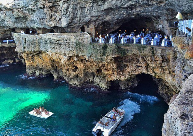 cave restaurant 9