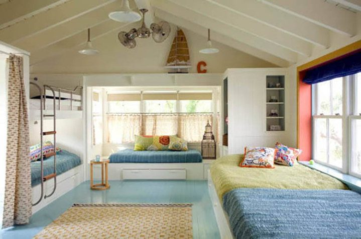 cool bedrooms for kids 14