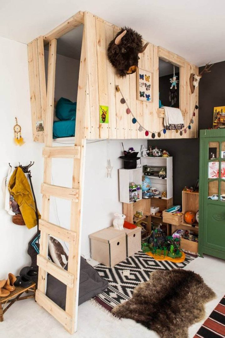 cool bedrooms for kids 15