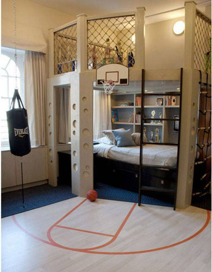 cool bedrooms for kids 5