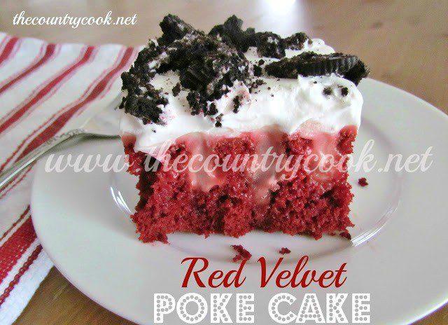 red velvet cake recipe 11