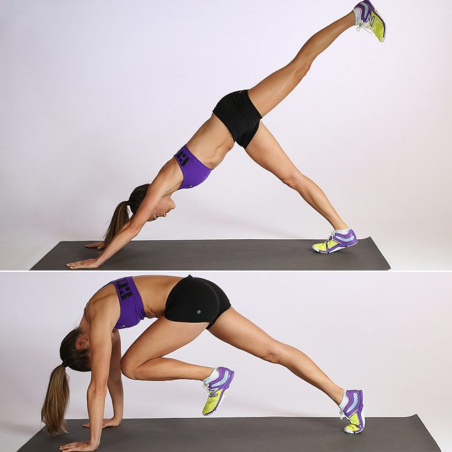 simple exercises 6