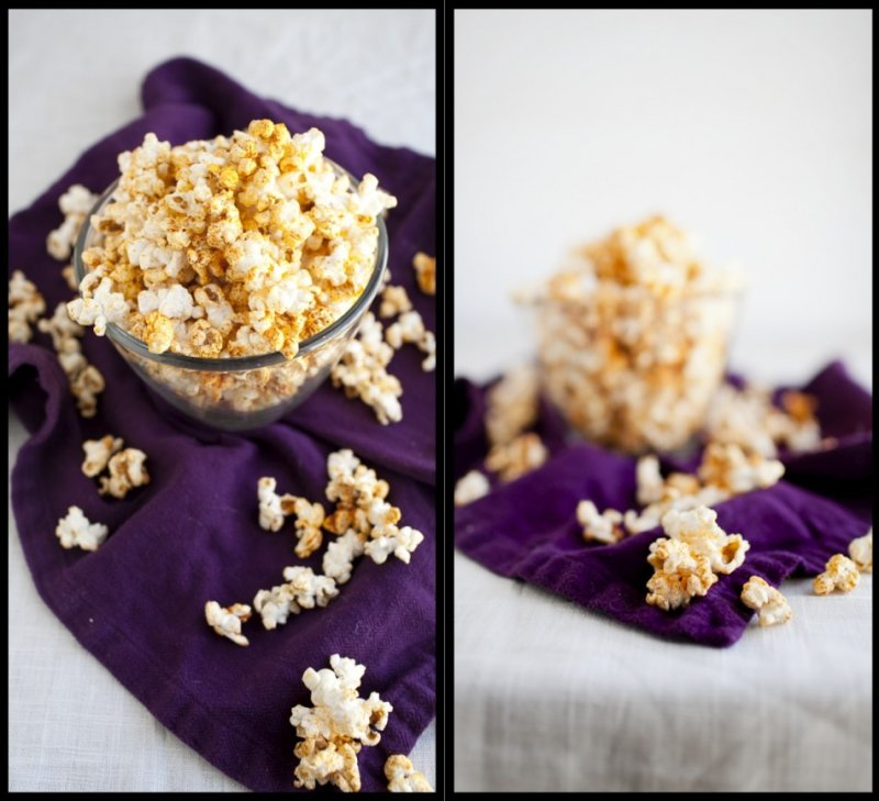 Popcorn Can Be Seasoned With More Than Just Salt. These ...