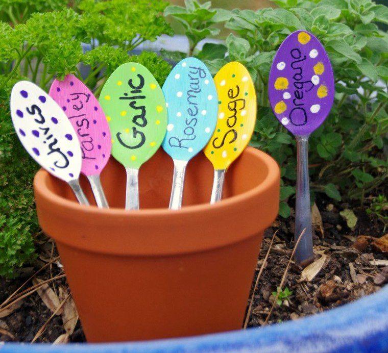 growing organic garden 5