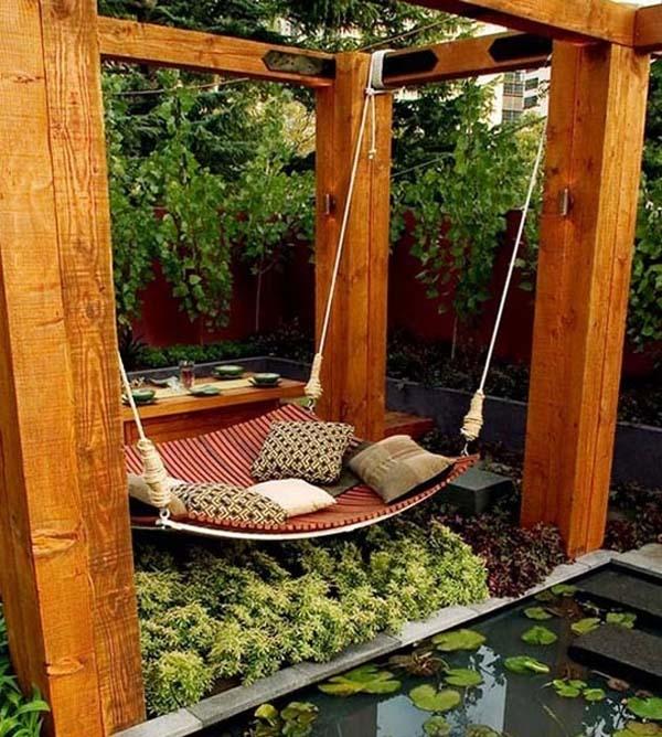 diy ideas for your backyard transform your backyard using these 27 incredible diy ideas      rh   newslinq