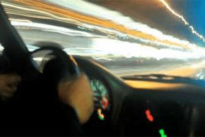 teenage driving