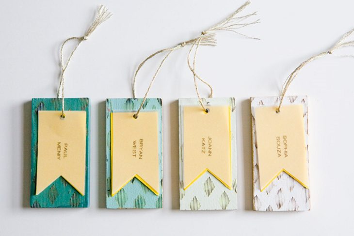Creative Diy Projects Using Wooden Paint Sticks