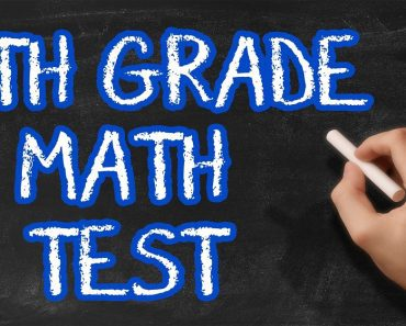 Can You Pass 5th Grade Math