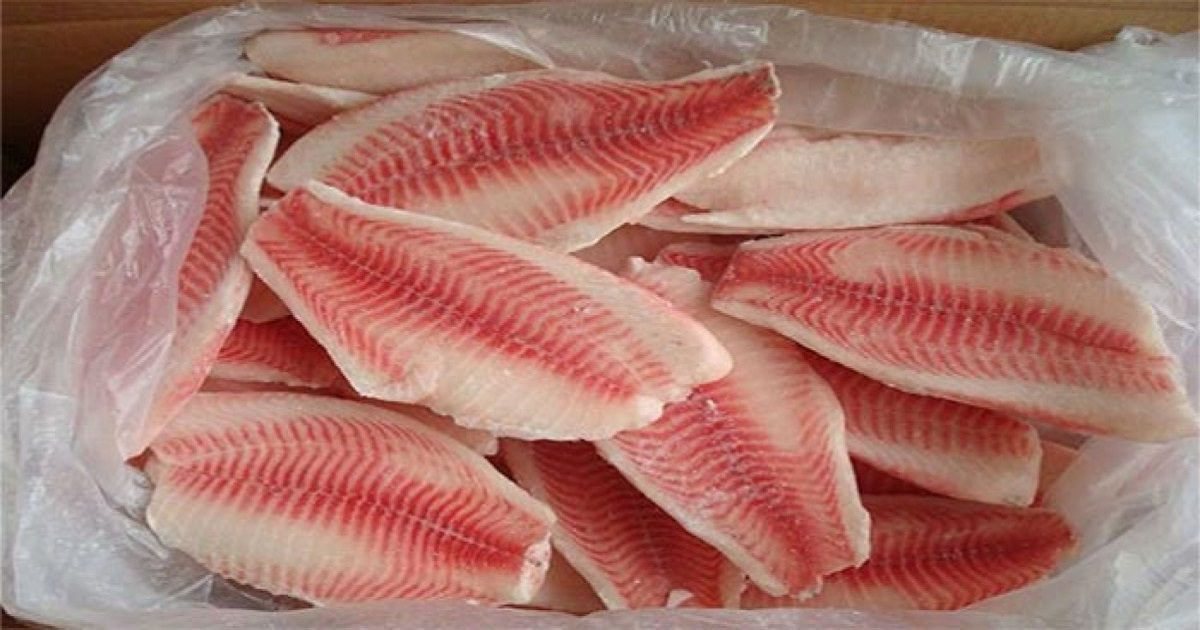 If you eat tilapia you might want to read this for Is tilapia fish good for you