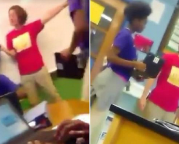Baltimore Teacher Fired For Yelling Racial Slurs