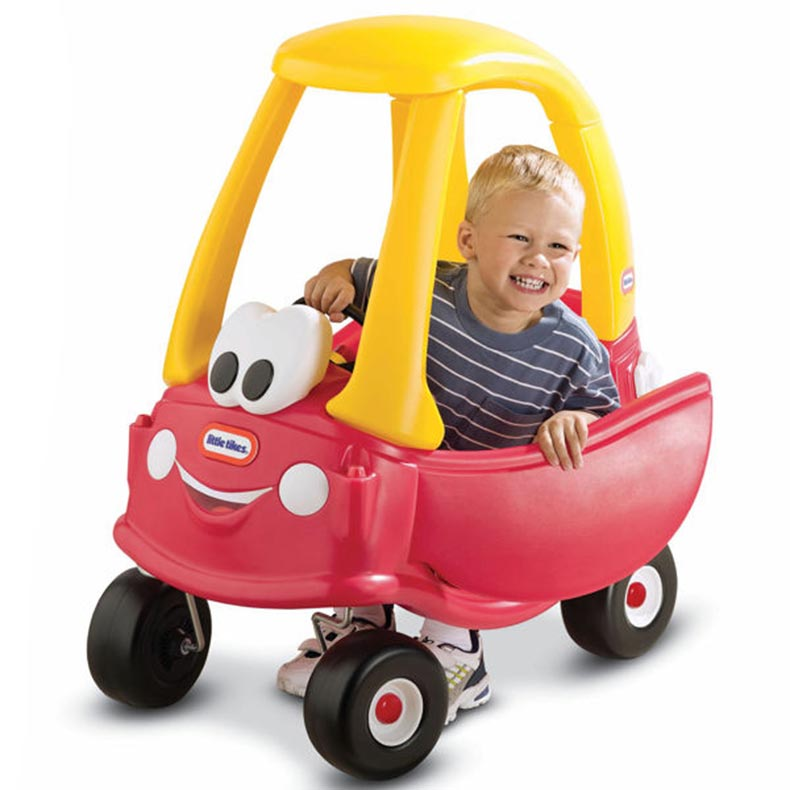 Little Tikes Toy Car For Adults 1 Newslinq