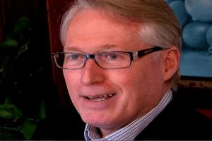 school president Brian Carroll