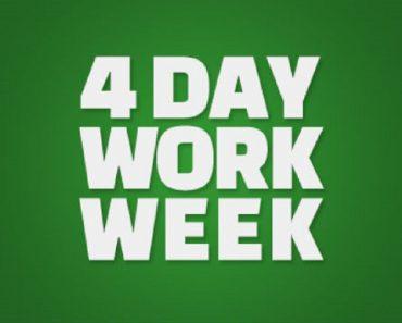 four-day-work-week