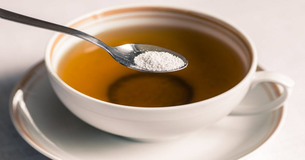 aspartame facts
