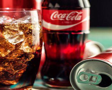 coca cola uses