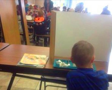 kid punished for being late