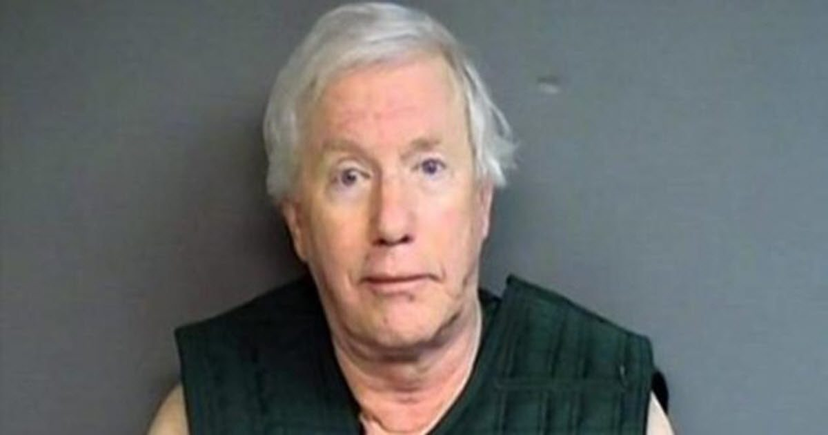 Watch 72-year-old arrested in connection with 1973 murder ...