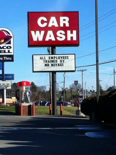 Clever Store Signs That Will Make You Laugh