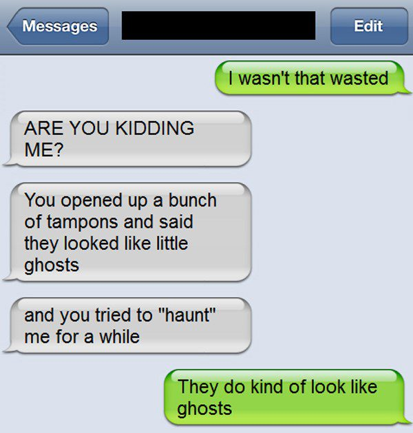 Funny Jokes In Text Message