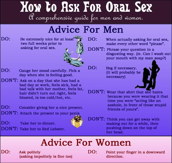 Oral sex tips for men images 45