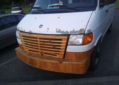 Ingenious Redneck Repair Jobs
