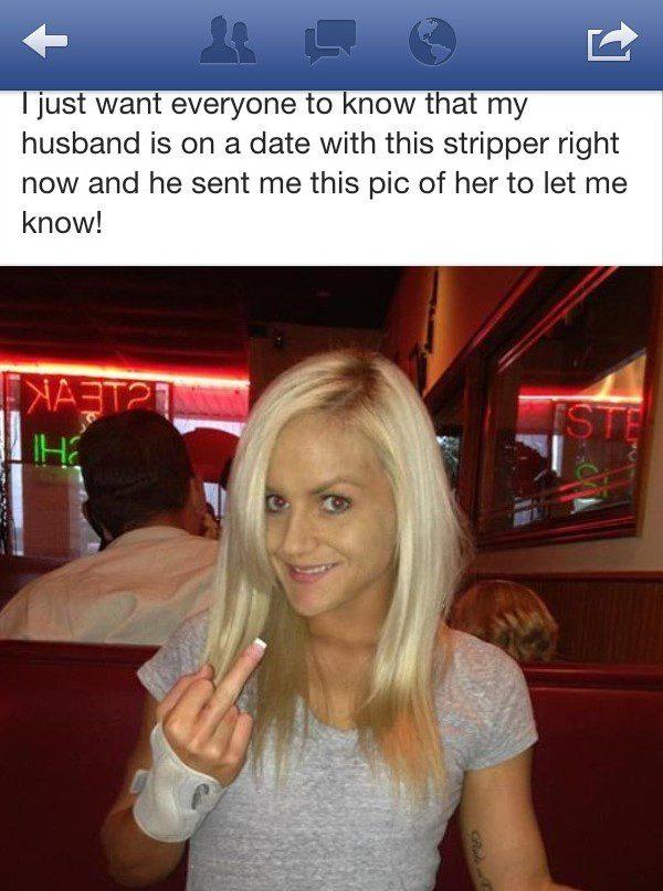 Should i date a stripper