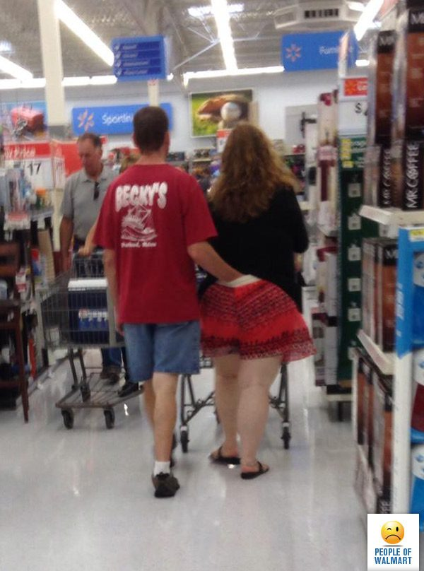 40 Of The Worst Walmart Photos You Have Ever Seen