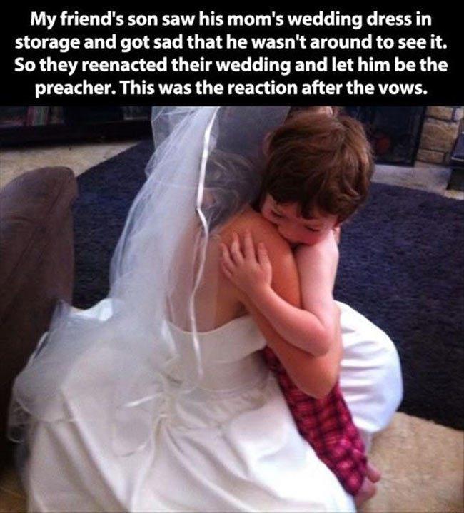 cool-people-proud-human-actions-wedding