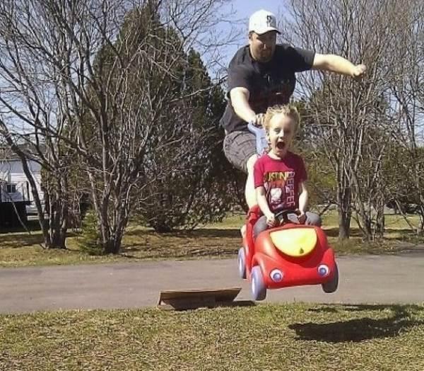 kid-driving