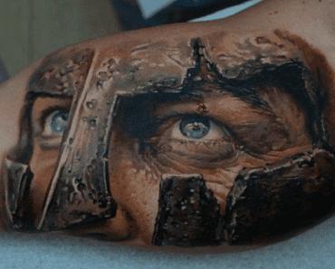 coolest tattoos